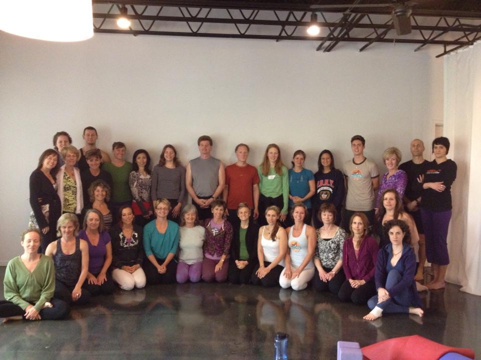 500-Hour Advanced Yoga Teacher and More