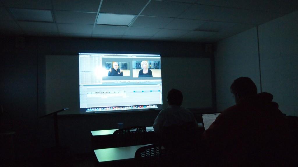 Editing Marketing Kickstarter video