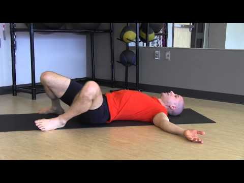 "#49 ""Yoga Minute"" Windshield Wiper Twist"